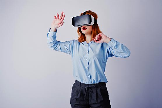 Un avatar virtuel pour soigner la santé mentale